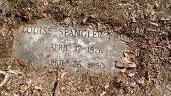 Louise <i>Spangler</i> Frick