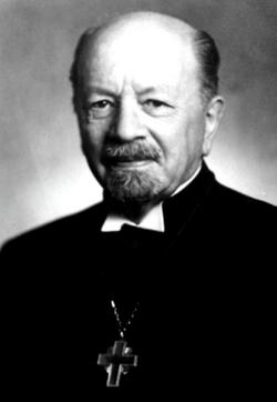 Friedrich Karl Otto Dibelius