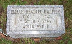 Elijah Headlee Lige Hartley