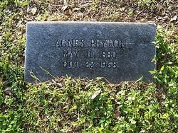 Agnes Peyton