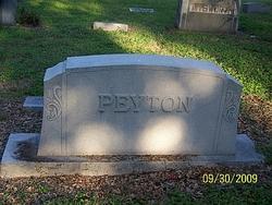 Samuel Price Peyton