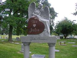 Julia May Carson