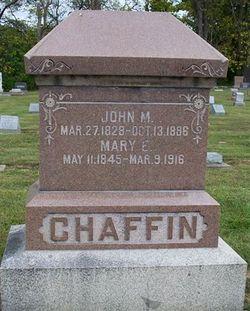 John M. Chaffin