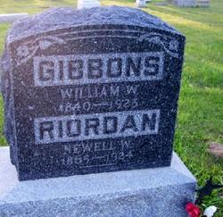 William W. Gibbons