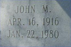 John Myers Wilson