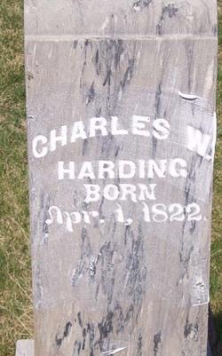 Charles W. Harding