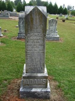 Spencer Adams