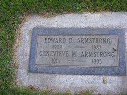 Genevieve <i>Martin</i> Armstrong