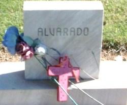 Albert Isaac Alvarado