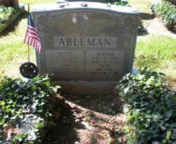 Myer Ableman