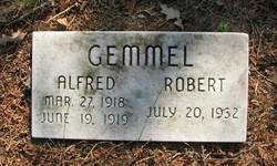 Robert Gemmel