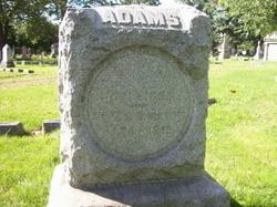 Fidelia <i>Wilder</i> Adams