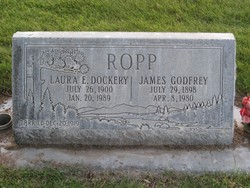 James Godfrey Ropp