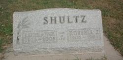 Russell John Shultz