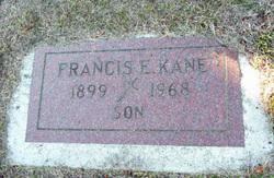 Francis E. Kane
