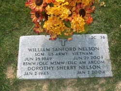 William Sanford Nelson