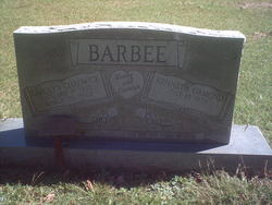 Kenneth Ormond Barbee