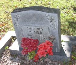 James Roy Mealer