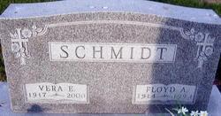 Vera Emelia <i>Mitzelfelt</i> Schmidt
