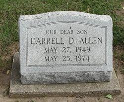 Darrell D. Allen
