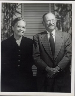 Grace May <i>Bradshaw</i> Davis