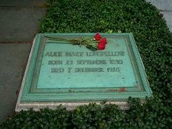 Alice Mary Longfellow
