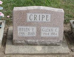 Helen E. <i>Garriott</i> Cripe