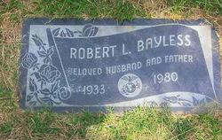 Robert Lawrence Bayless