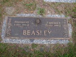 Thomas Edward Beasley, Sr