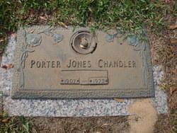 Porter Jones Chandler
