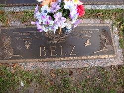 Albert G Belz