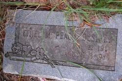 Ethel M <i>Peach</i> Desirey