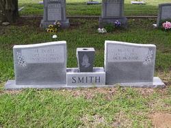 Meda Horn Smith