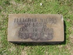 Fletcher Wilson McLane