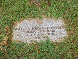 Walter Howard Cooke