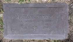 Michael Strong