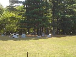 Idle Cemetery