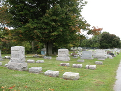 Wayland Village Cemetery