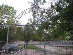 Ruiz-Herrera Cemetery