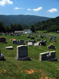Prize Hill Cemetery