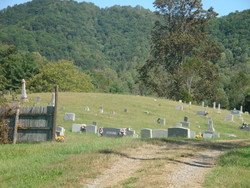 Old Station Cemetery