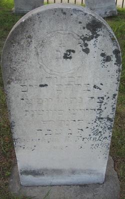Abaraham H. Frankel