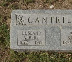 Albert Cantrill