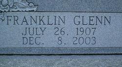 Franklin Glenn Cornwell