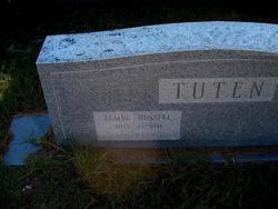 James Russell Tuten
