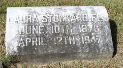 Laura D <i>Stockard</i> Fly