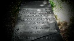 Samuel Abbott