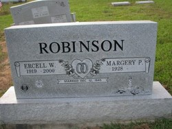 Ercell W. Robinson