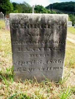 George W. Banning