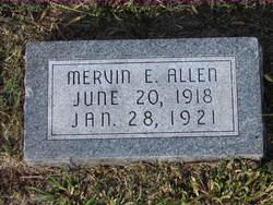 Marvin E. Allen